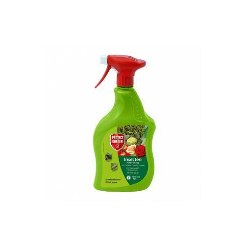 Protect Garden Buxusmottenspray - Protect Garden (Gebruiksklaar, 1 liter)