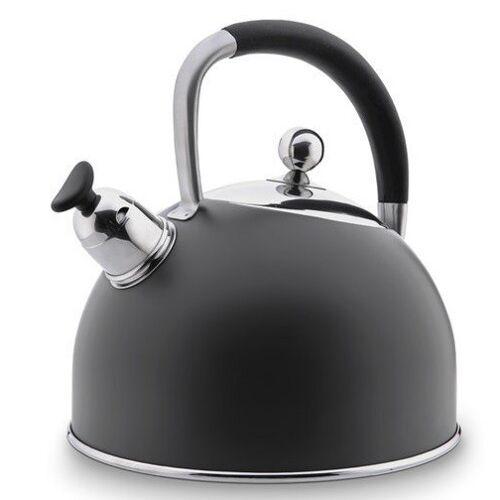 BK Fluitketel Habonne zwart 2,5 liter
