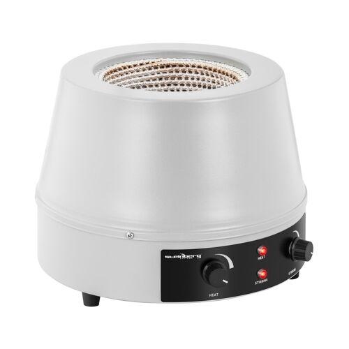 Steinberg Systems Magneetroerder met verwarmingsmantel - digitaal - kolven met ronde bodem - 1.000 ml 10030448
