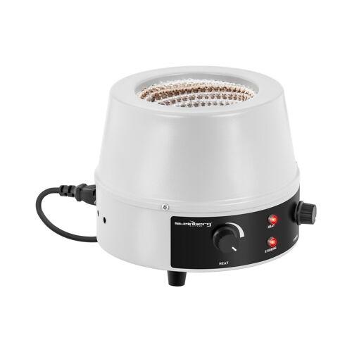 Steinberg Systems Magneetroerder met verwarmingsmantel - digitaal - kolven met ronde bodem - 500 ml 10030449