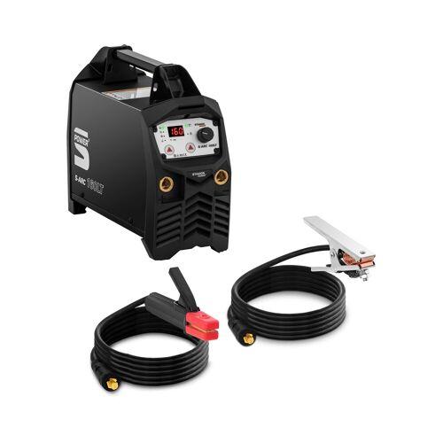 Stamos Power ² Elektrode lasapparaat - 160 A - TIG Liftarc 10021233