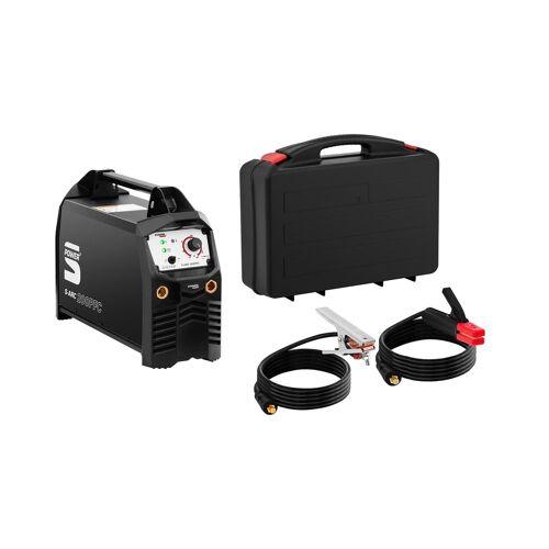 Stamos Power ² Elektrode lasapparaat - 200 A - TIG Liftarc - stroomgenerator compatibel 10021235