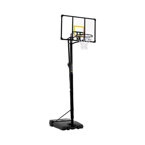 Gymrex Basketbalpaal - in hoogte verstelbaar - 230 tot 305 cm 10230042