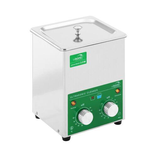 ulsonix Ultrasoon reiniger – 1,5 liter 10050019