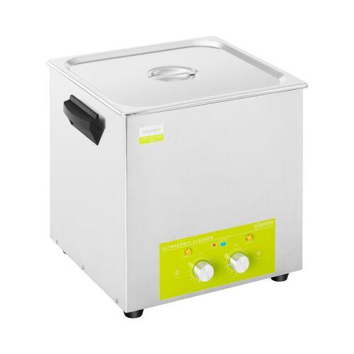 ulsonix Ultrasoon reiniger - 15 l - ECO 10050185