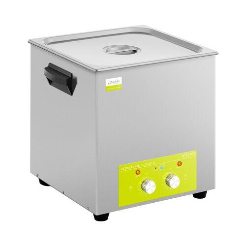 ulsonix Ultrasoon reiniger - 15 l - 360 Watt 10050187