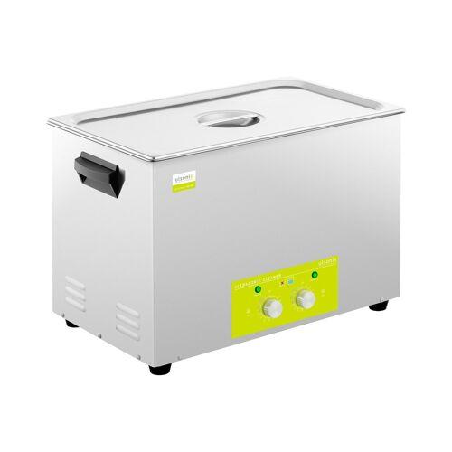ulsonix Ultrasoon reiniger - 22 l - 360 Watt 10050188