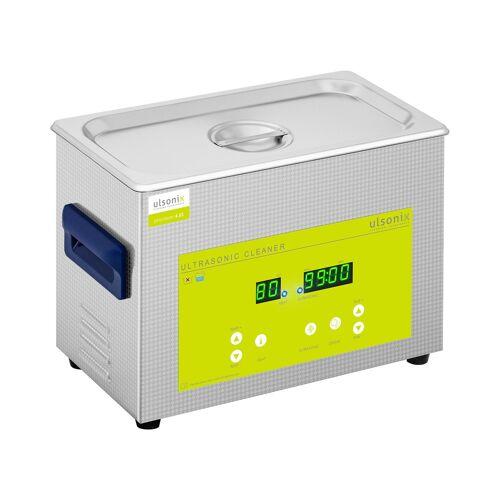ulsonix Ultrasoon reiniger - 4,5 l - 120 Watt 10050200
