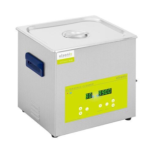 ulsonix Ultrasoon reiniger - 10 l - 240 Watt 10050202