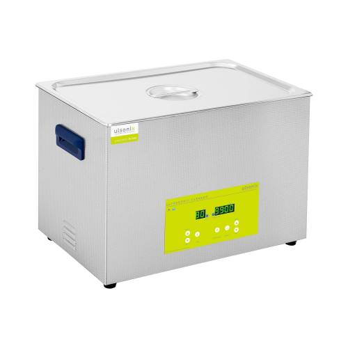 ulsonix Ultrasoon reiniger - 30 l - 600 Watt 10050203