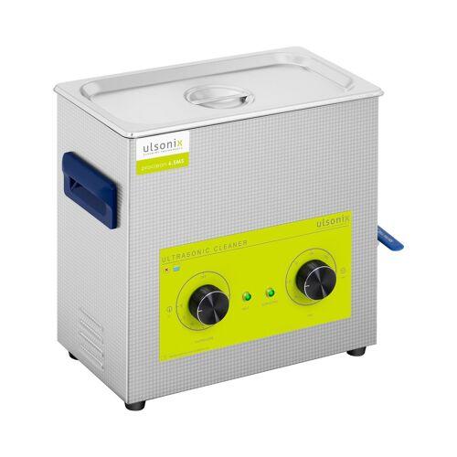 ulsonix Ultrasoon reiniger - 6,5 l - 180 Watt 10050207