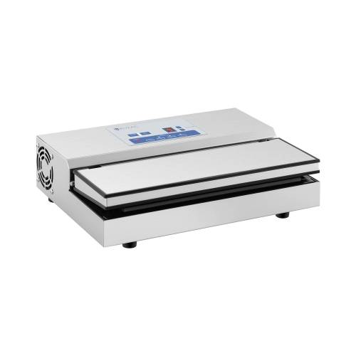 Royal Catering Vacuümmachine - 440 W - 31 cm - roestvrij staal 10011734