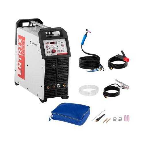 welbach TIG Lasmachine - 315 A - 400 V - digitaal - puls 10020166