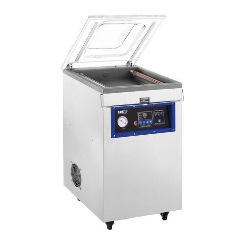 MSW Vacuüm-machine - 900 W - staand apparaat met coderingsfunctie 10060154