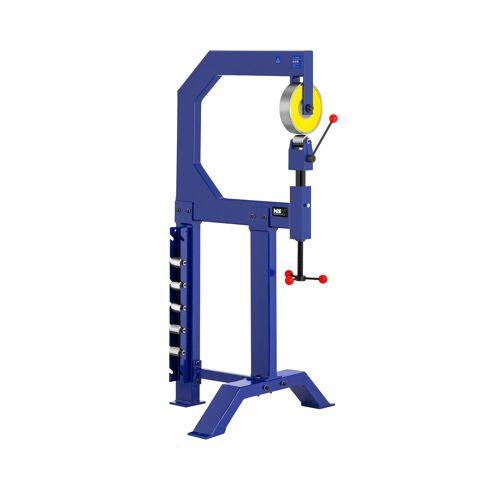 MSW Engels wiel - 560 mm 10060487