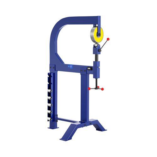 MSW Engels wiel - 710 mm 10060488