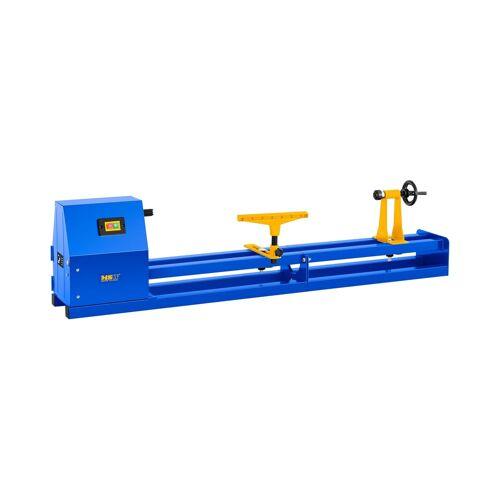 MSW Houtdraaibank - 1010 W - 470 mm 10060499