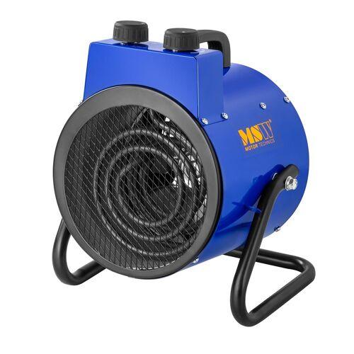 MSW Elektrische ventilatorkachel - 0 tot 85 °C - 2.000 W 10060846