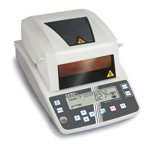 KERN vochtanalyser - grafisch display 10140047