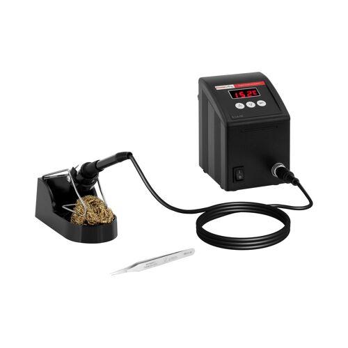Stamos Soldering Soldeerstation - 100 Watt - digitaal - LED 10021078