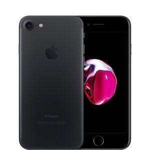 Iphone 7 Refurbished  32 GB  Simlockvrij   Zwart