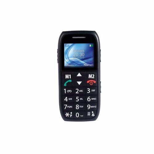 Fysic mobiele telefoon FM-7500