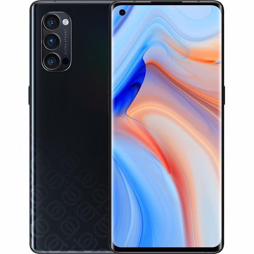 Oppo smartphone Reno 4 Pro 5G (Zwart)
