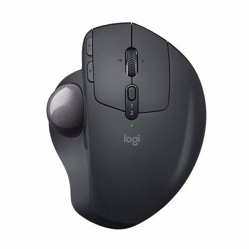 Logitech ergonomische muis MX Ergo