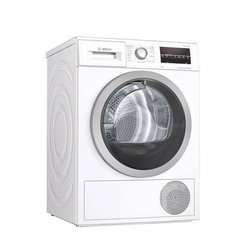 Bosch warmtepompdroger WTW85475NL