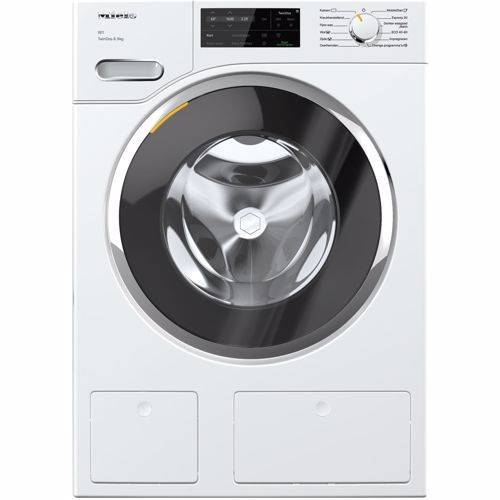 Miele wasmachine WWG 660 WCS