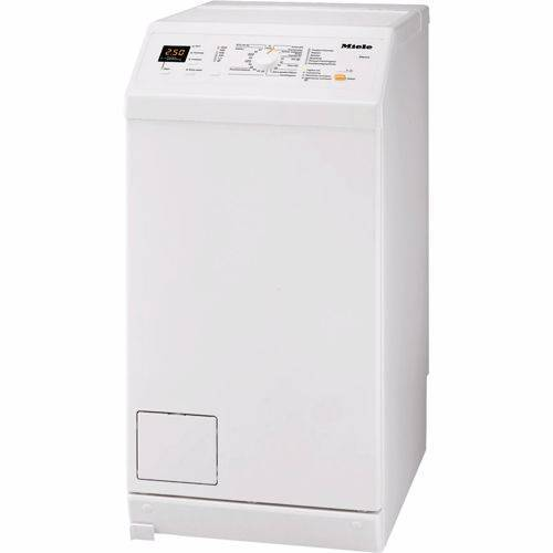 Miele wasmachine WW 650 WCS