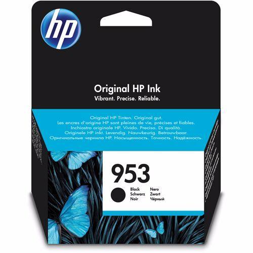 HP cartridges 953 (zwart)