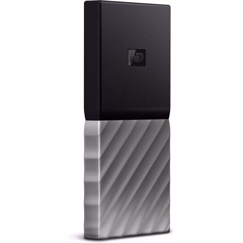 "Western Digital externe SSD MY PASSPORT SSD 2.5"" 1TB"