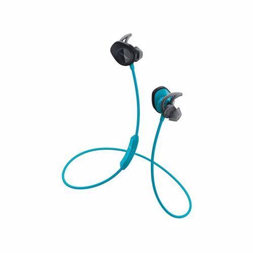 Bose in-ear hoofdtelefoon SOUNDSPORT WL (Blauw)