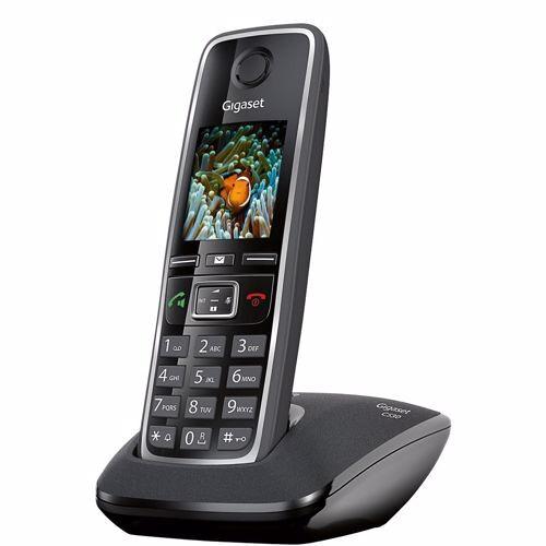 Siemens Gigaset DECT telefoon C530