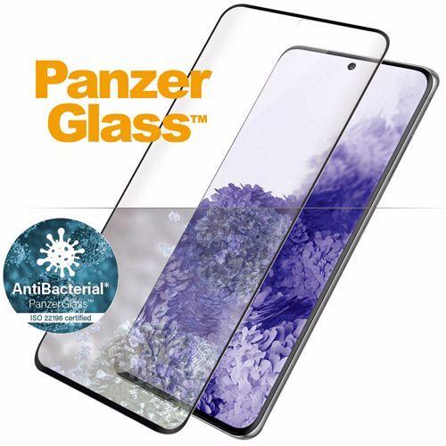 PanzerGlass screenprotector Samsung S21 Ultra