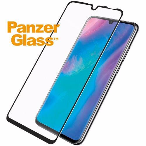 Panzerglass screenprotector Huawei P30 Lite Case Friendly