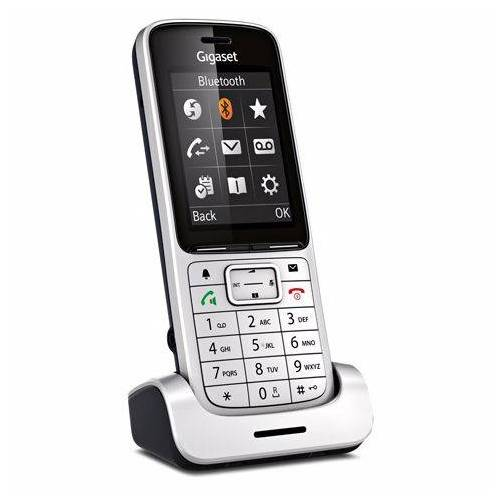 Siemens Gigaset DECT telefoon SL450HX
