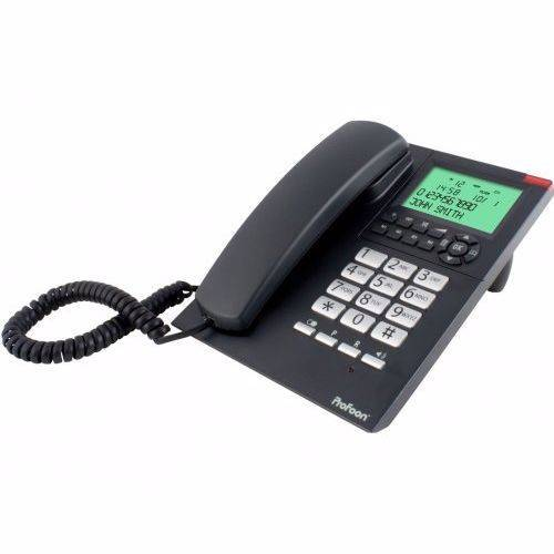 Profoon DECT telefoon TX-325