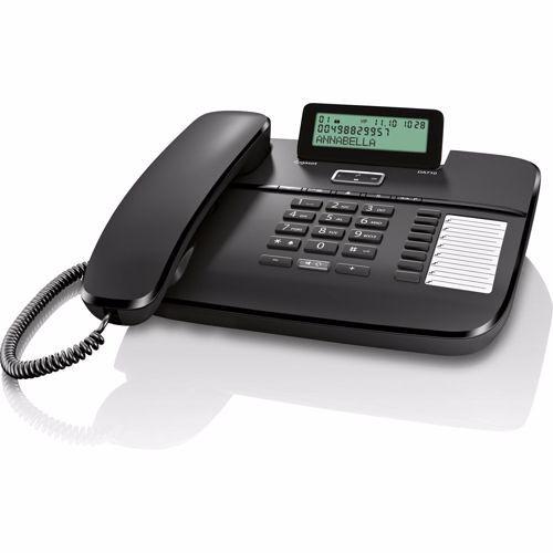 Siemens Gigaset DECT telefoon DA710