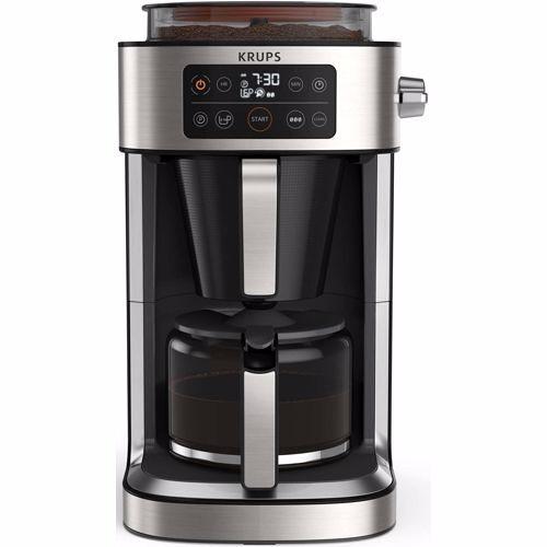 Krups koffiezetapparaat KM760D