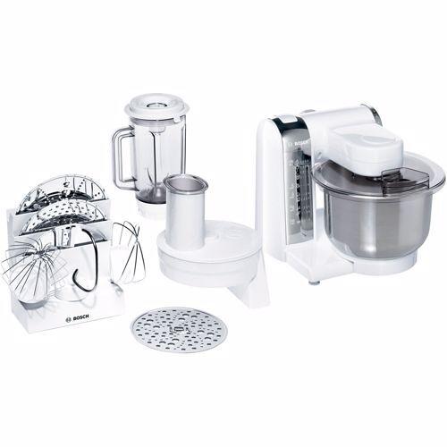 Bosch keukenmachine MUM48CR1
