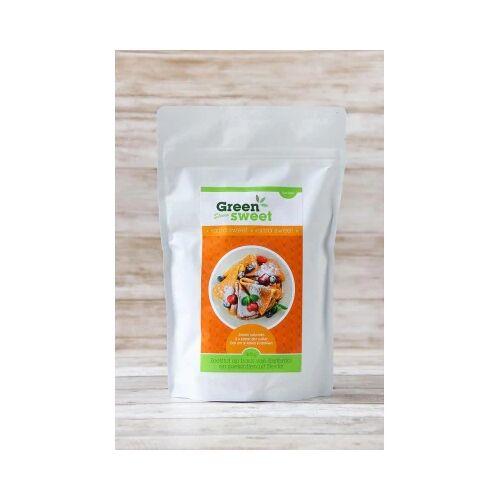 Greensweet Stevia suiker extra sweet 400 Gram