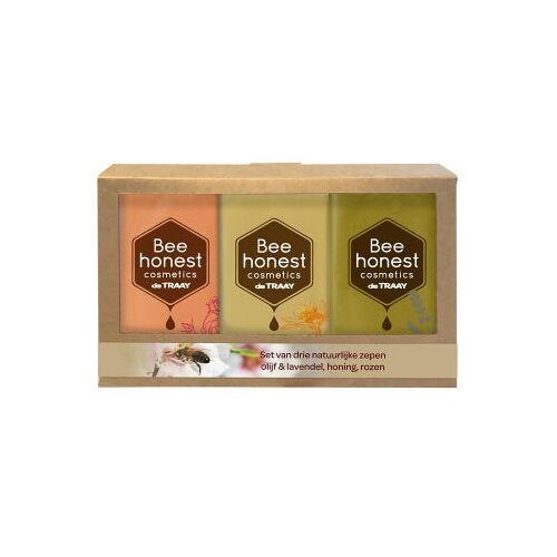 Traay Bee Honest Geschenkverpakking