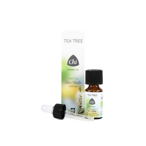 CHI Tea tree (eerste hulp) bio 20 ml