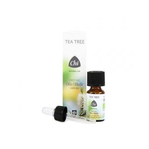 CHI Tea tree (eerste hulp) bio 100 ml
