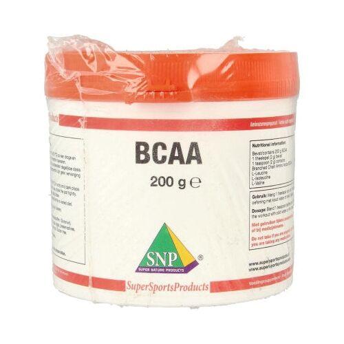 SNP BCAA XXL puur 200 Gram
