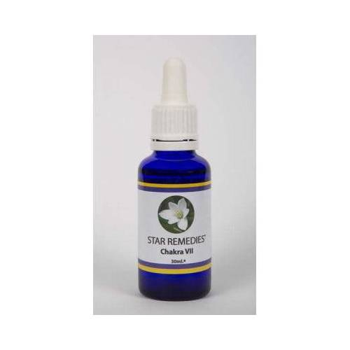 Star Remedies Chakra 7 30 ml