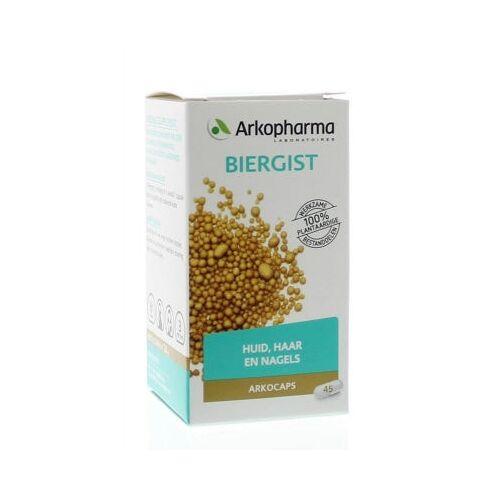 Arkocaps Biergist 45 Capsules