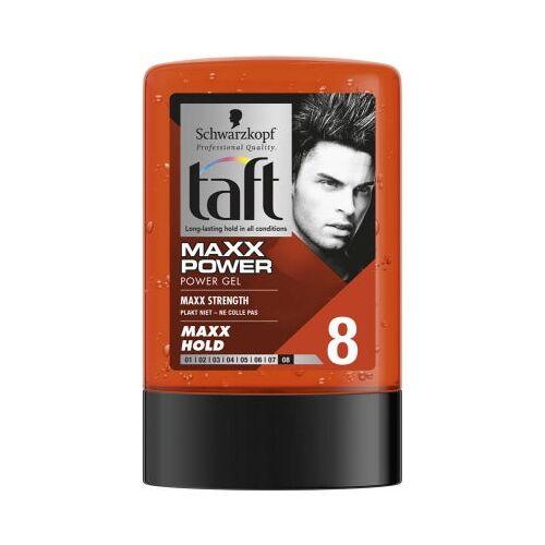 Taft Maxx power gel flacon 300 ml
